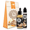 Peaches and Creme by Mimi's French Toast eJuice-eLiquid-Mimi's French Toast-eLiquid.com