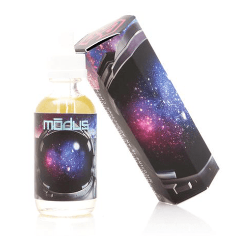 Buzz by Modus Vapors Premium E-Liquid