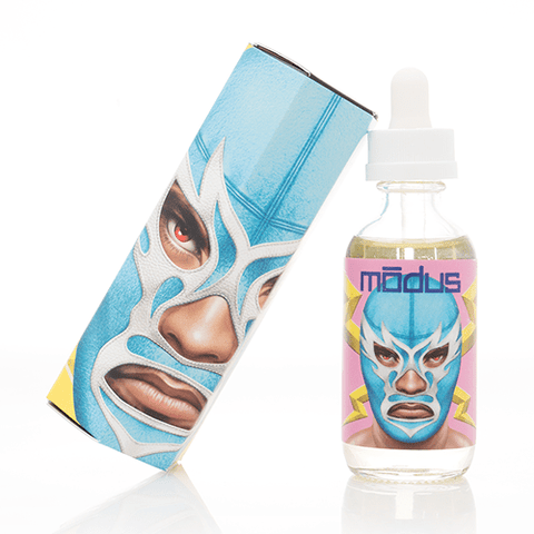 Pablo by Modus - All the best eLiquid flavors - eLiquid.com