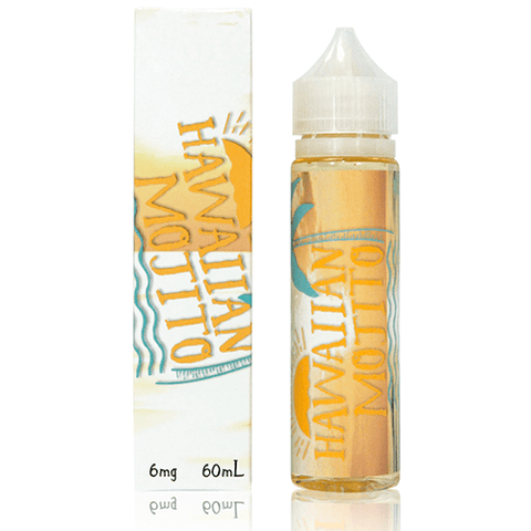 Hawaiian Mojito by Mojito Island E-Liquid