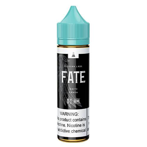 Fate by Mortality E-Juice