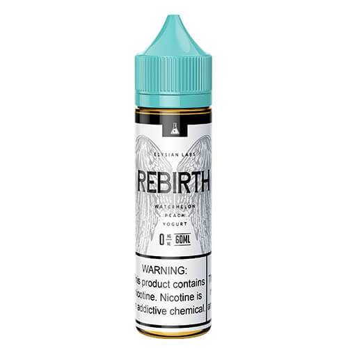 Rebirth by Mortality E-Juice