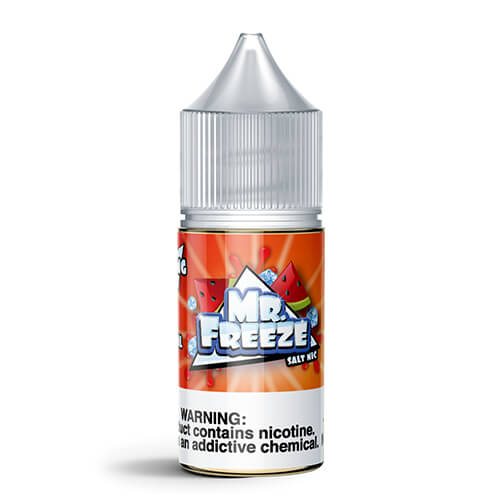 Watermelon Frost by Mr. Freeze eLiquid Salts