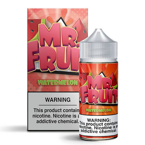 Watermelon by Mr. Fruit eLiquid