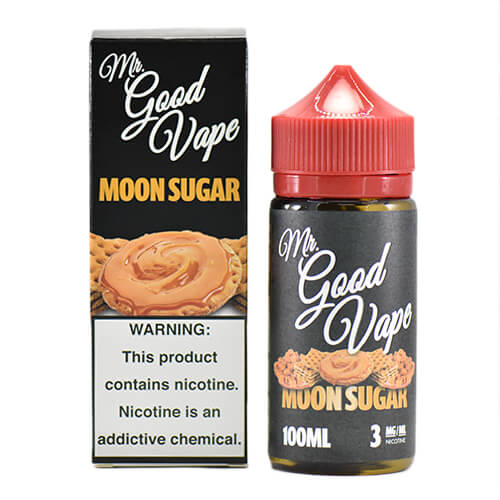 Moon Sugar by Mr. Good Vape