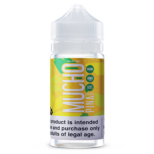 Pina Colada by MUCHO eJuice