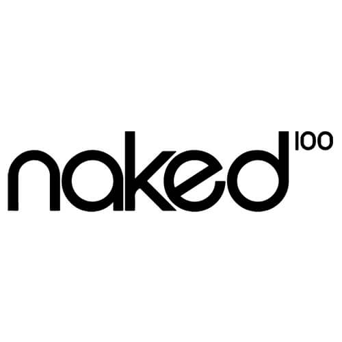 Naked 100 By Schwartz - E-Liquid Collection - 180ml