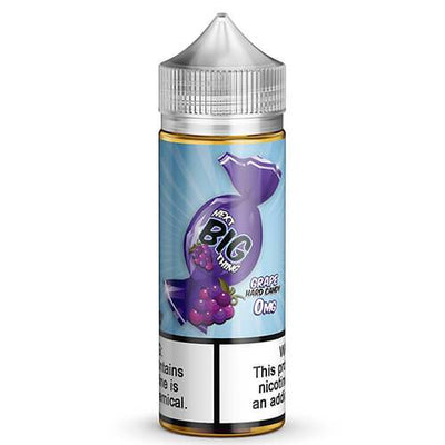 Grape Hard Candy by Next Big Thing eJuice-eLiquid-Next Big Thing eJuice-eLiquid.com