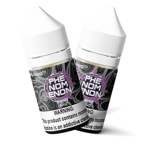 Phenomenon by Noms eJuice SALTS