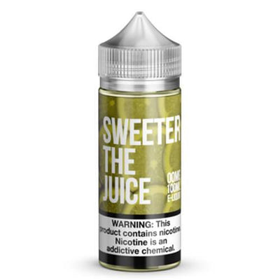 Sweeter The Juice by North Shore Vape Distribution-eLiquid-North Shore Vape Distribution-eLiquid.com