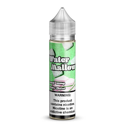 Watermallow E-Juice by North Shore Vape Distribution