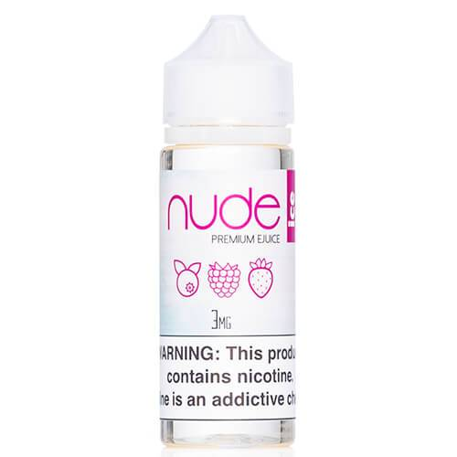 BRS Ice by Nude Ice eJuice