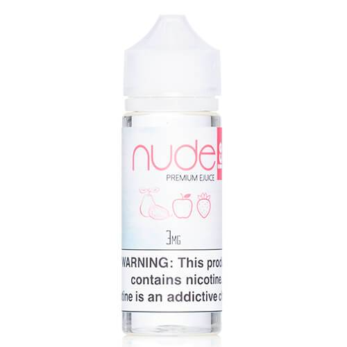GAS Ice by Nude Ice eJuice
