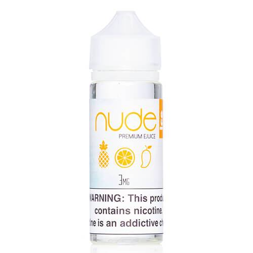 POM Ice by Nude Ice eJuice