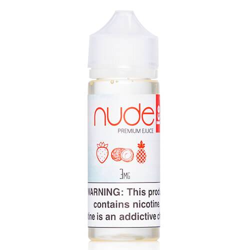 SCP Ice by Nude Ice eJuice