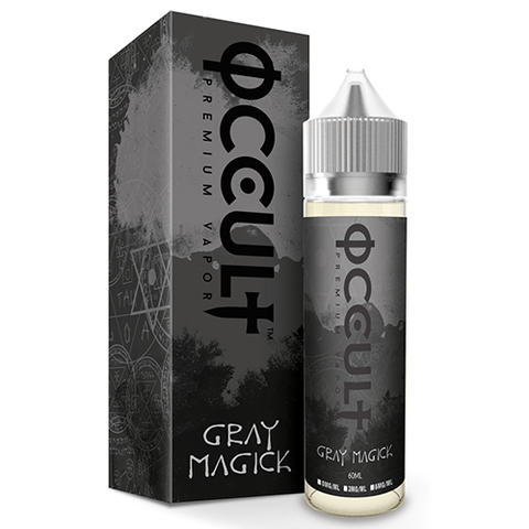 Gray Magick by Occult