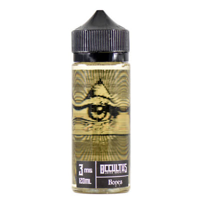 Bones by Occultus Juice Society-eLiquid-Occultus Juice Society-eLiquid.com