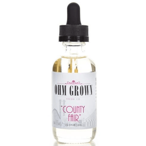 """County Fair"" by Ohm Grown Vapor Co."