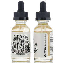 Admiral by One Punch E-Liquids
