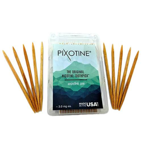 Pixotine - Winter Ice - 15 Pack
