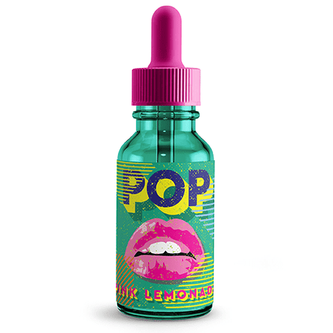 Pink Lemonade by POP VAPER