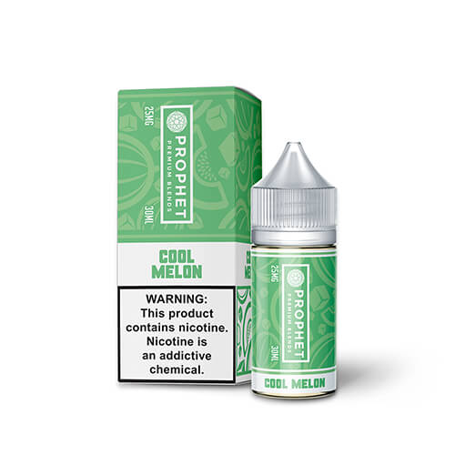 Cool Melon by Prophet Premium Blends SALT