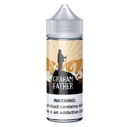 Graham Father by Public Bru Gourmet E-Liquids