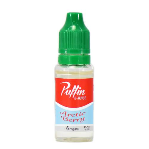 Arctic Berry by Puffin E-Juice