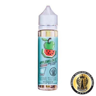 Applemelon X by Royal Bishop eLiquid-eJuice-Royal Bishop-eLiquid.com