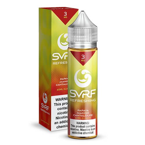 Refreshing by SVRF