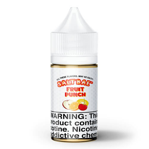 Fruit Punch by Salt Bae eJuice