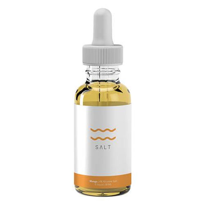Mango by Salt eLiquid by CRFT-eLiquid-Salt eLiquid by CRFT-30ml-40mg-eLiquid.com