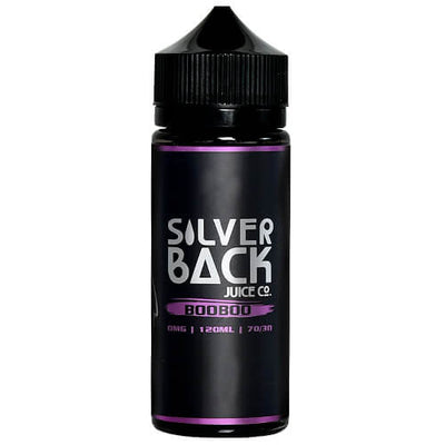 BooBoo by Silverback Juice Co.-eLiquid-Silverback Juice Co.-eLiquid.com