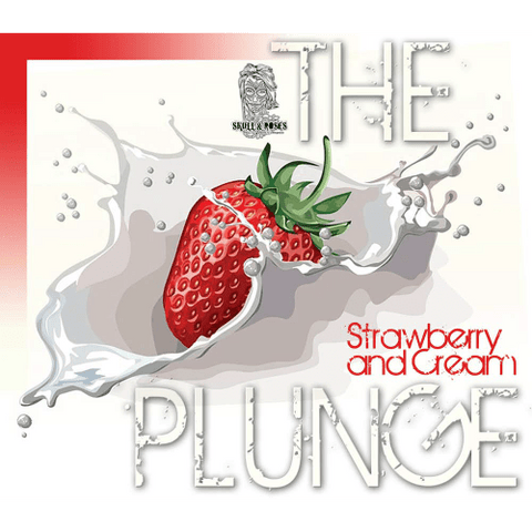 The Plunge by Skull and Roses Juice Co.