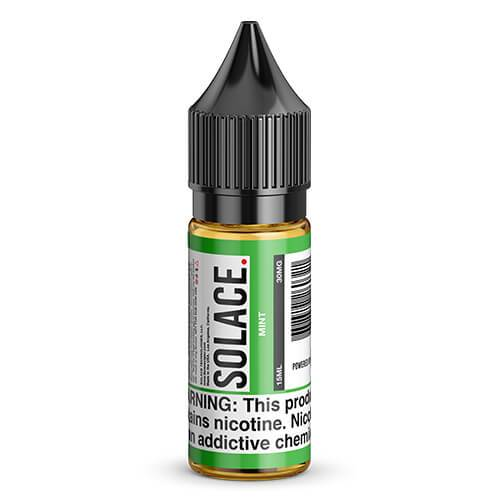 Mint by Solace Salts eJuice