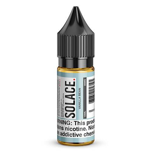 Vanilla Bean by Solace Salts eJuice