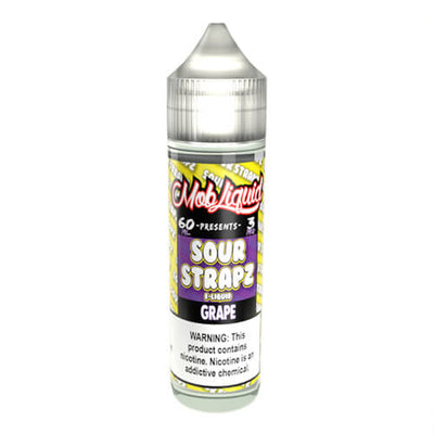 Grape by Sour Strapz eLiquid-eLiquid-Sour Strapz eLiquid-eLiquid.com