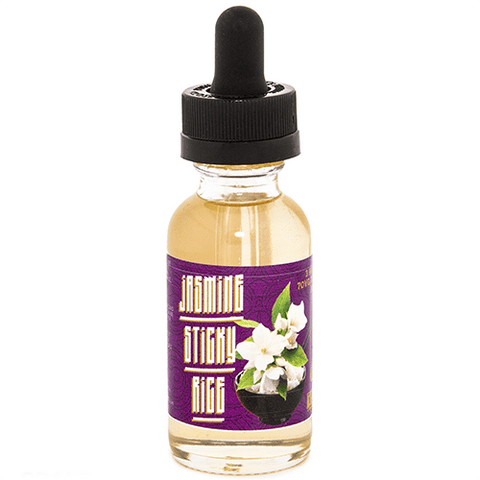 Jasmine Sticky Rice by Sticky Rice - All the best eLiquid flavors - eLiquid.com