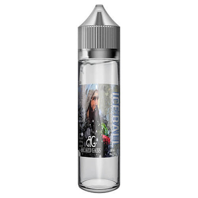 Ice Ball By Sub-Zero by Beard Gains-eLiquid-Sub-Zero by Beard Gains-eLiquid.com