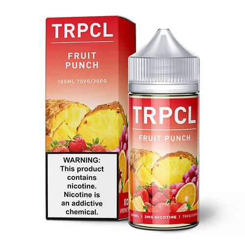Fruit Punch by TRPCL 100 eJuice