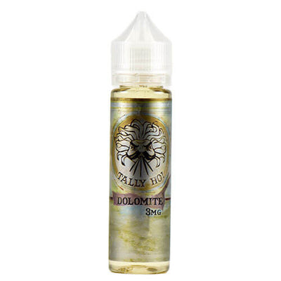 Dolomite by Tally Ho Vapor-eLiquid-Tally Ho Vapor Tonic-eLiquid.com