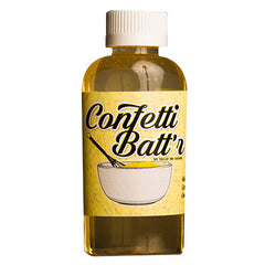 Confetti Batt'r by Tally Ho Vapor