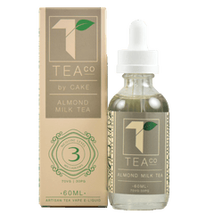 Almond Milk Tea by Tea Co.