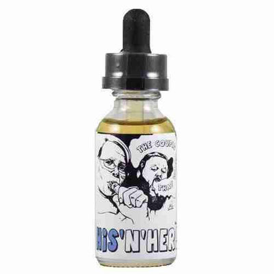 HIS by The Couple That Vapes-eLiquid-The Couple That Vapes-eLiquid.com