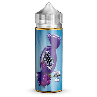 Grape Hard Candy by Next Big Thing eJuice-eJuice-Next Big Thing eJuice-eLiquid.com