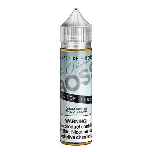 Custer-Fluck by The Original Boss eJuice