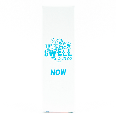 Now by The Swell Co. eLiquid