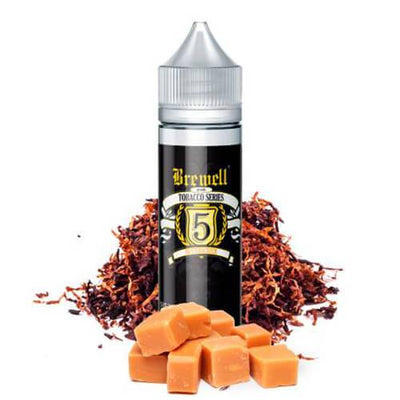 Butterscotch by Tobacco Series by Brewell MFG-eLiquid-Tobacco Series by Brewell MFG-eLiquid.com