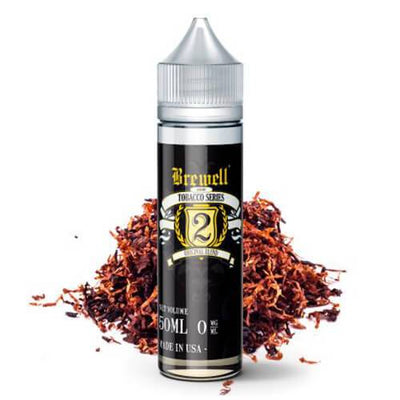 Original Blend by Tobacco Series by Brewell MFG-eLiquid-Tobacco Series by Brewell MFG-eLiquid.com