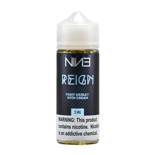 Reign by Top6 by Cloud 9 eJuice